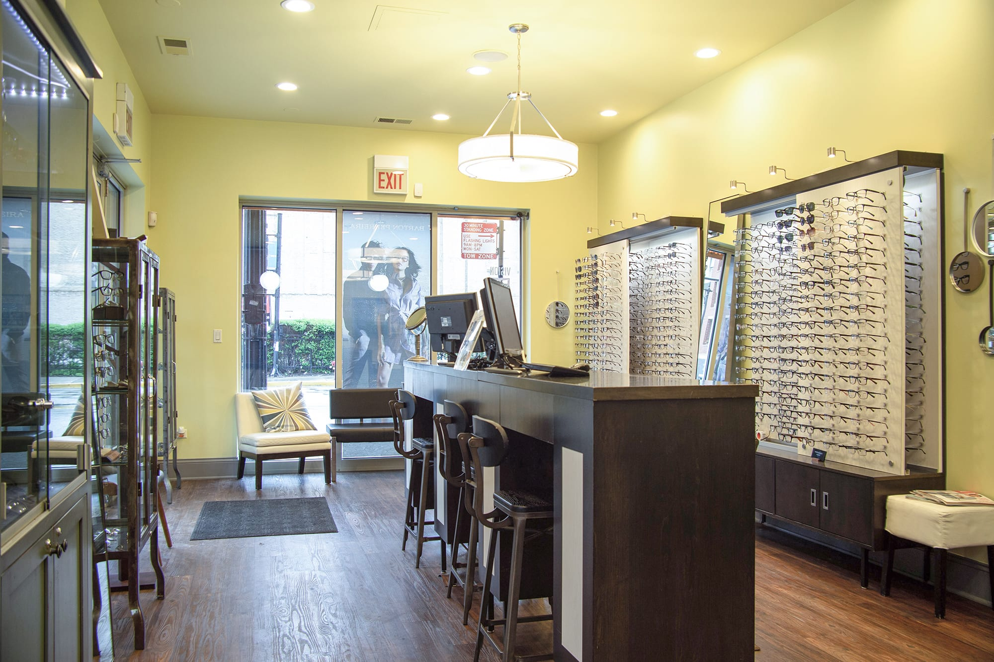 West Loop Eye Doctor