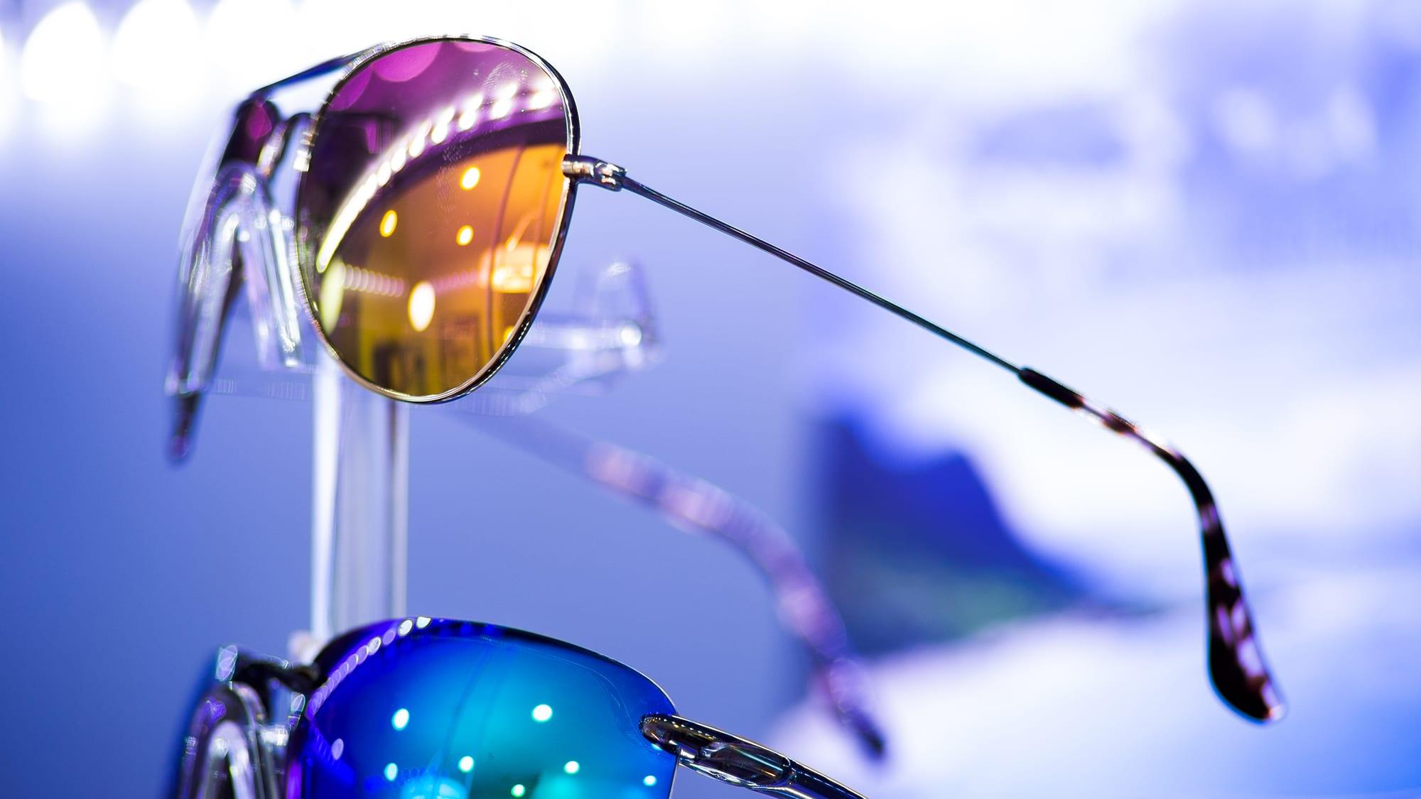 West Loop Eye Care sunglasses