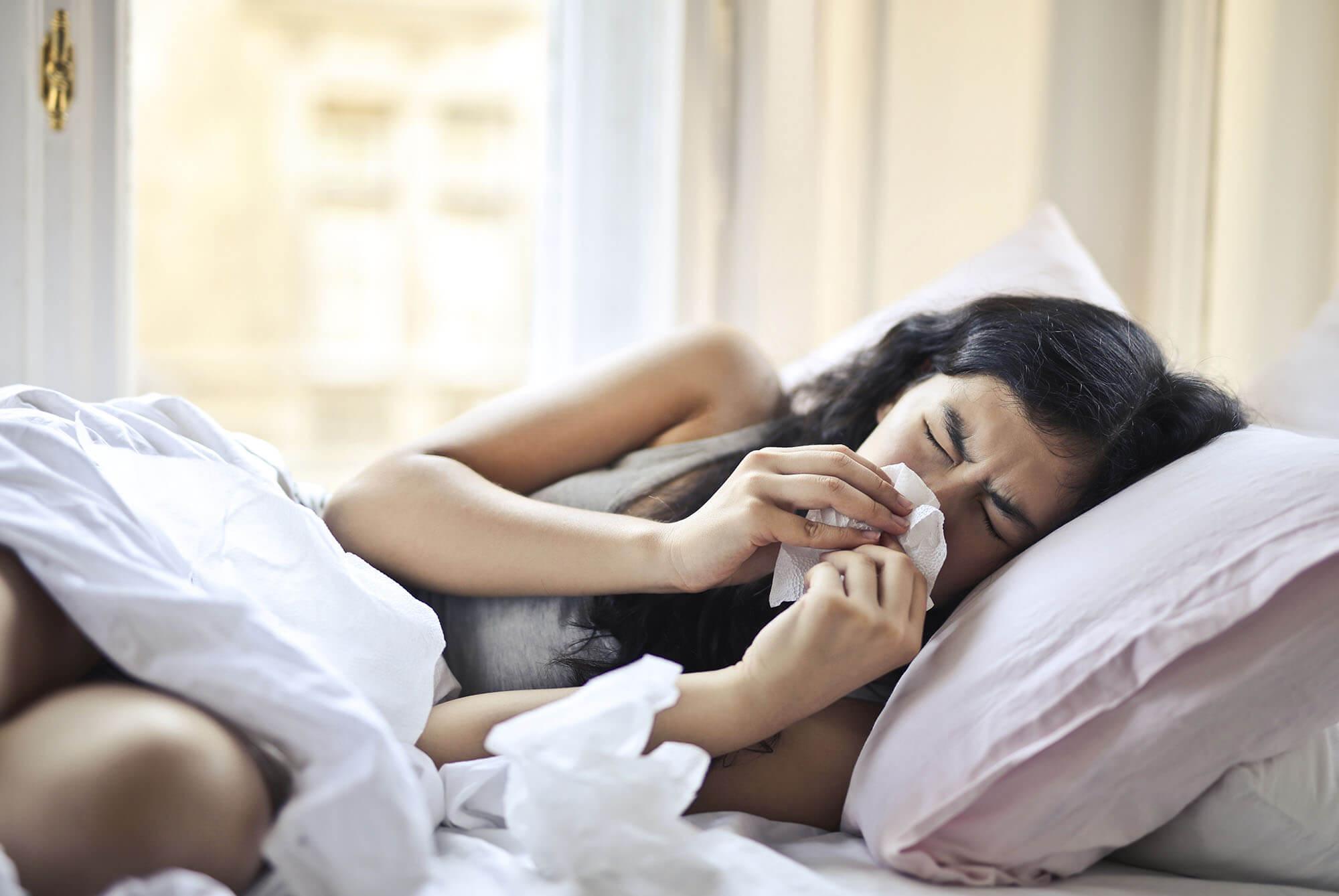 Understanding Seasonal Allergic Conjunctivitis (Hay Fever)