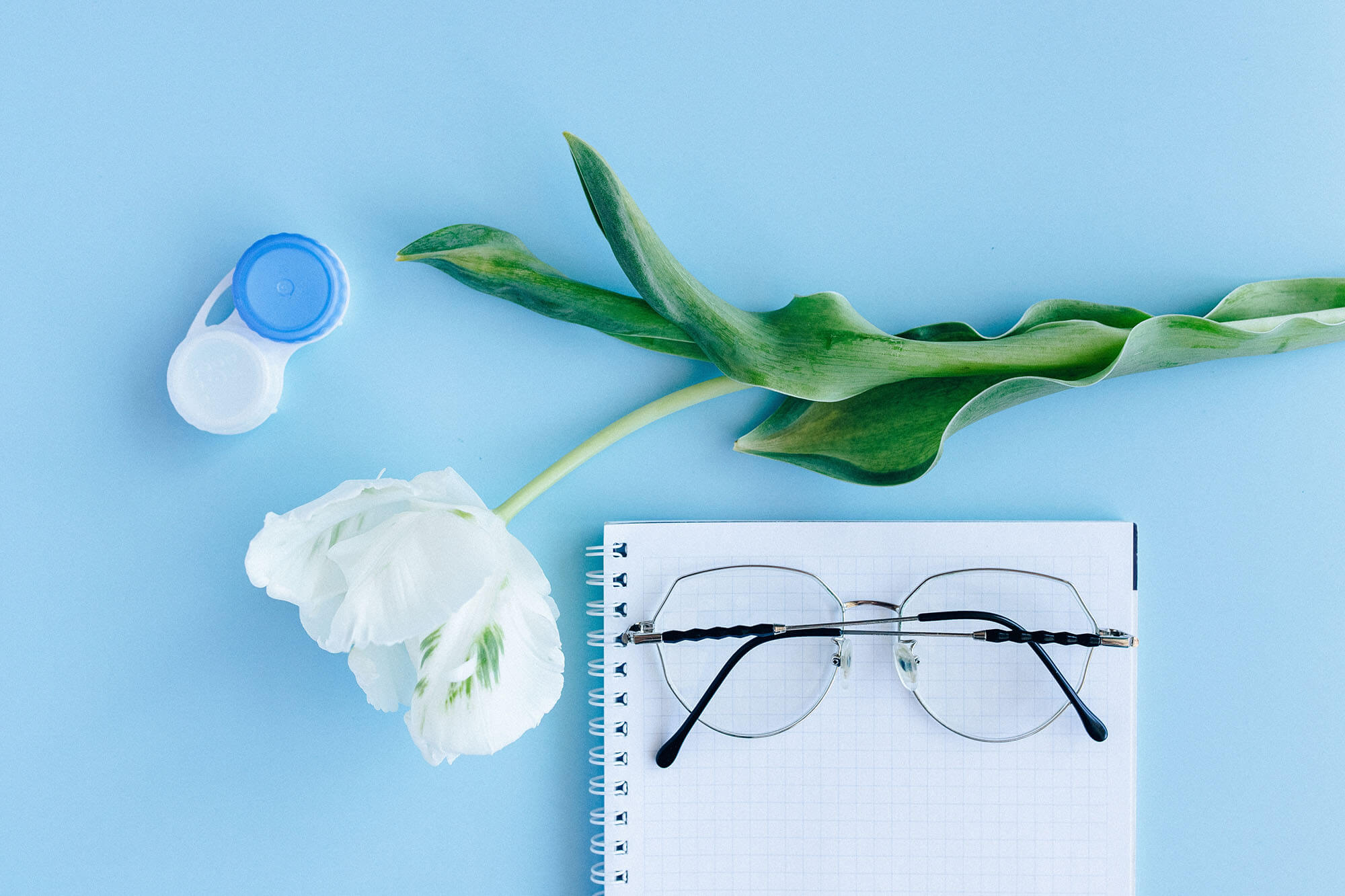 Contact Lenses and Lens Care: Instructions for Patients