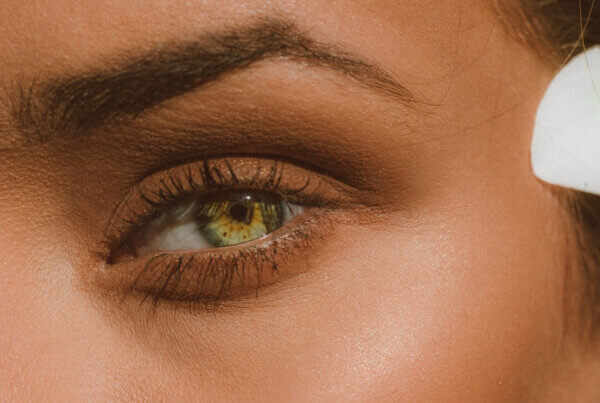 How To Increase Fat Under Eyes Naturally