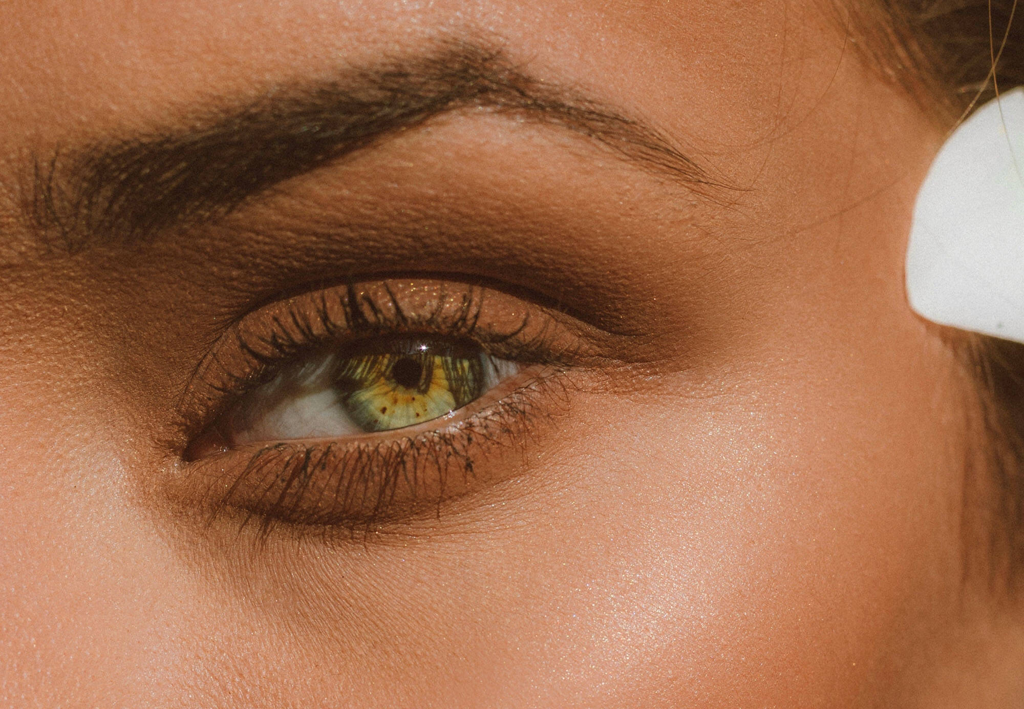 Here's How To Increase Fat Under Eyes Naturally